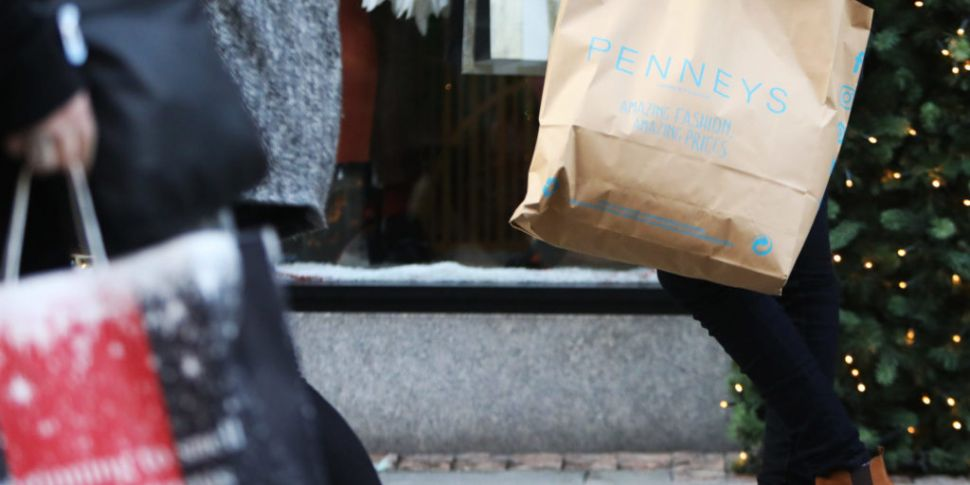 Penneys Denies Claims Its Sell...