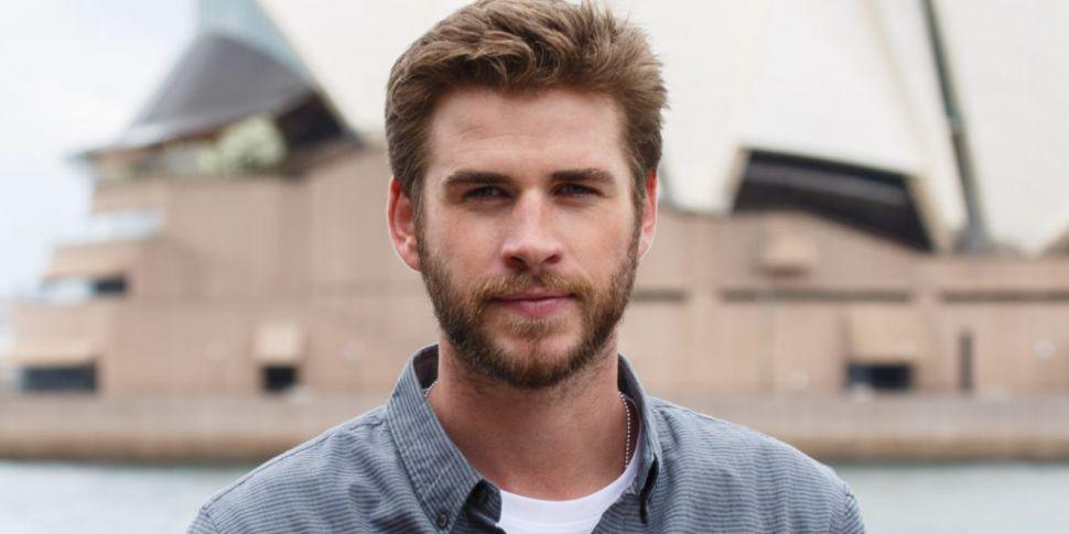 Liam Hemsworth Is 'Definitely...