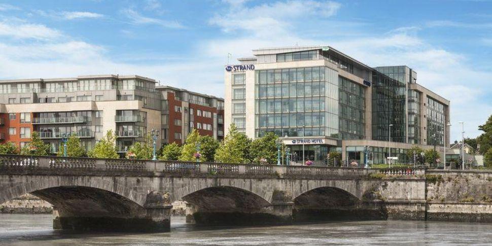 Limerick Gets €9.1 Million Inv...