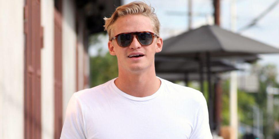 Cody Simpson Talks Miley Cyrus...