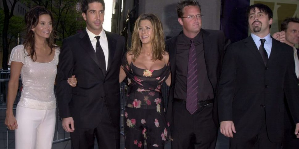 Jennifer Aniston Reveals She I...