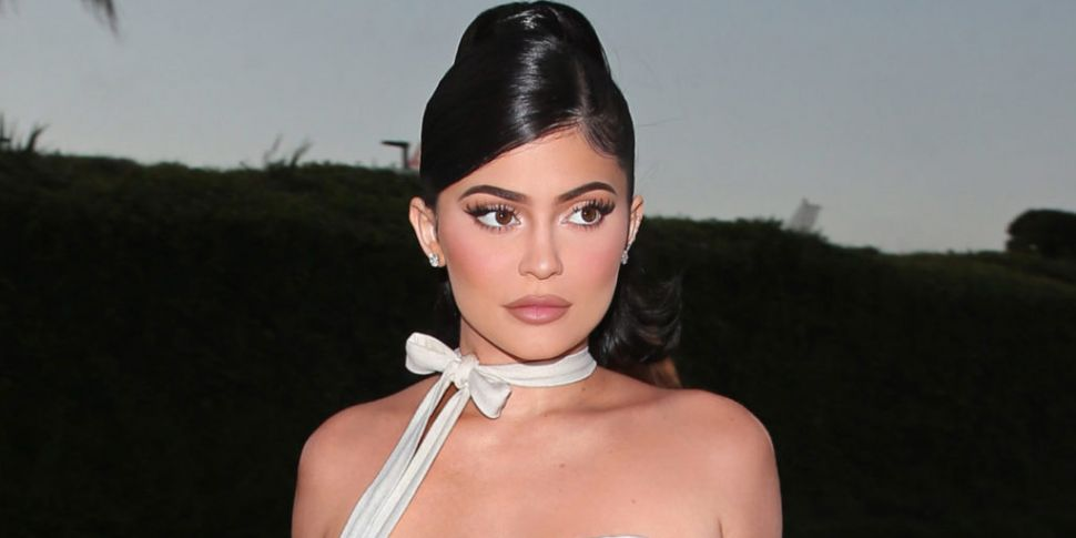 Kylie Jenner Reportedly Files...