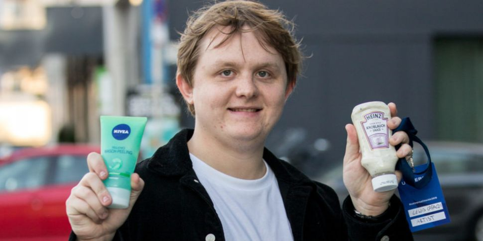 Lewis Capaldi's Someone You Lo...