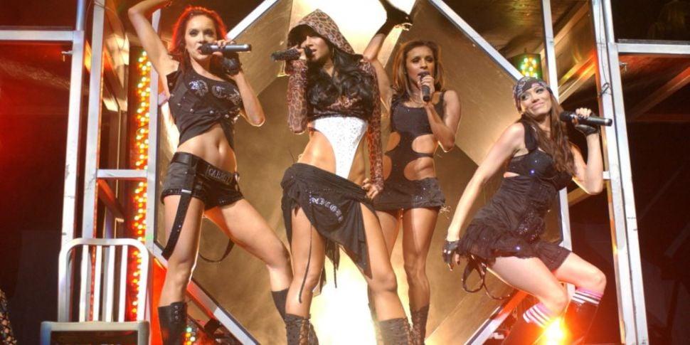 The Pussycat Dolls 'Set To Mak...