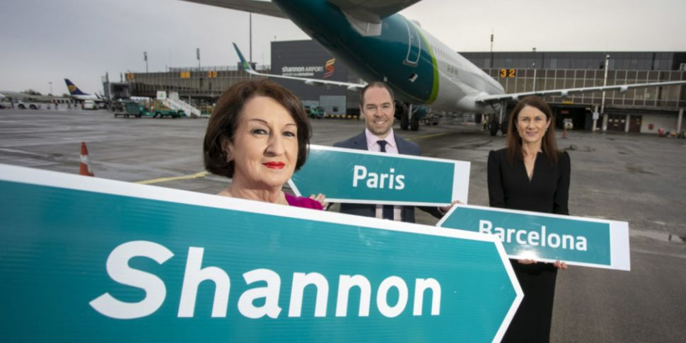 Aer Lingus Unveiled Two New Su...