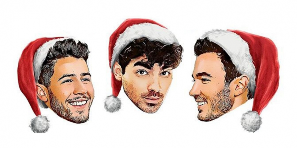 The New Jonas Brothers Christm...