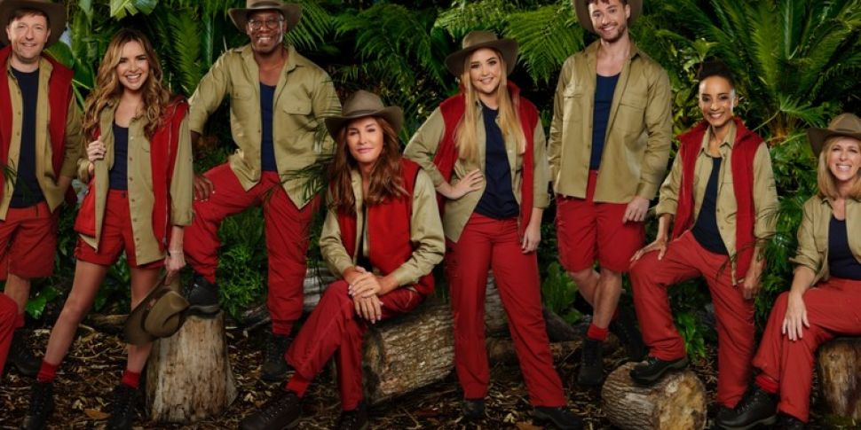 First Look At 2019 I'm A Celeb...
