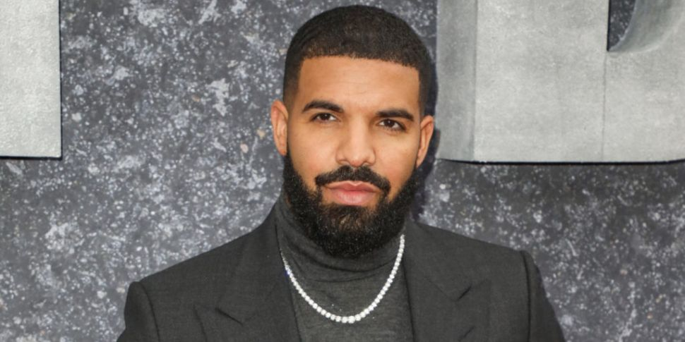 WATCH: Drake Finishes His Set...