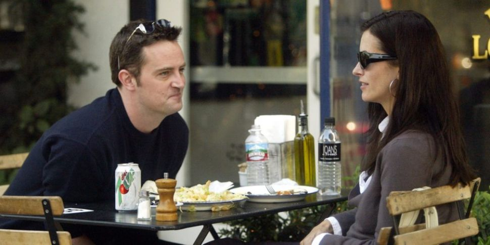 Matthew Perry Has Reportedly '...