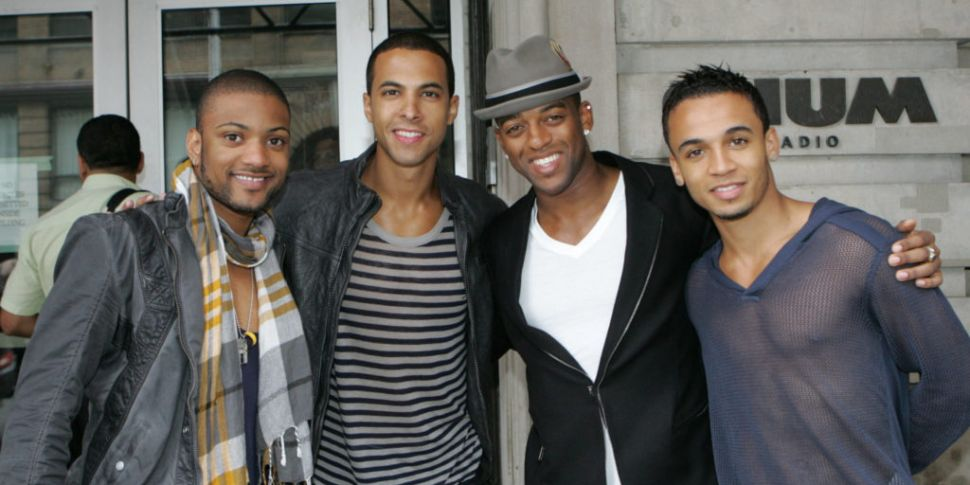 JLS Are Reportedly Set To Reun...