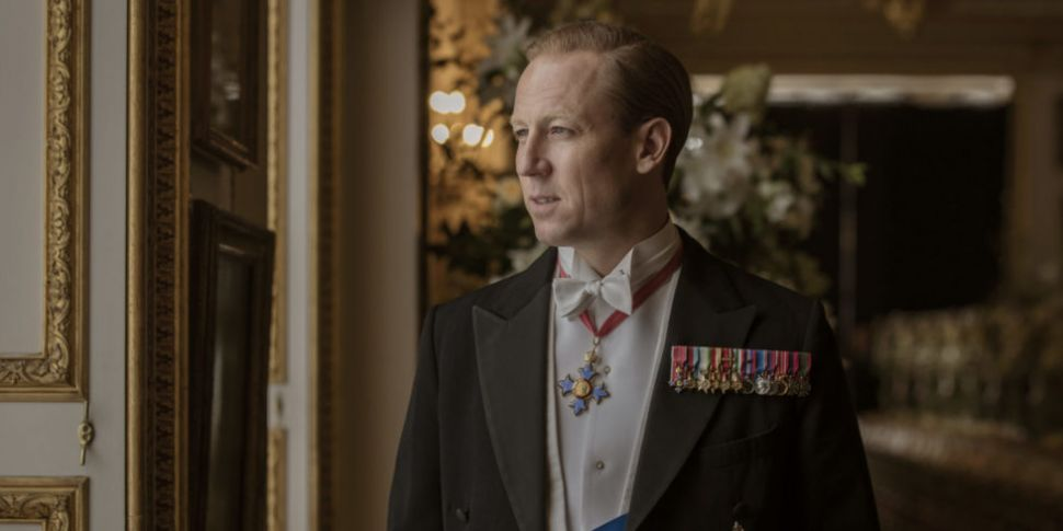 The Crown Season 3, Klaus & Mo...
