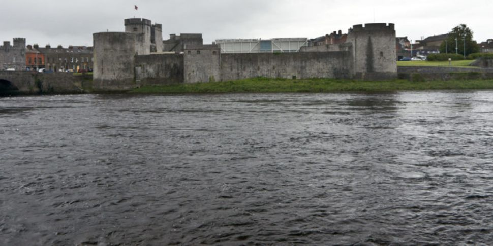 Limerick To Mark 16 Days Of Ac...