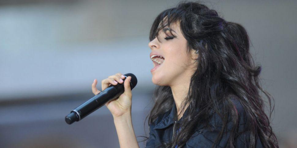 Camila Cabello Announced For D...