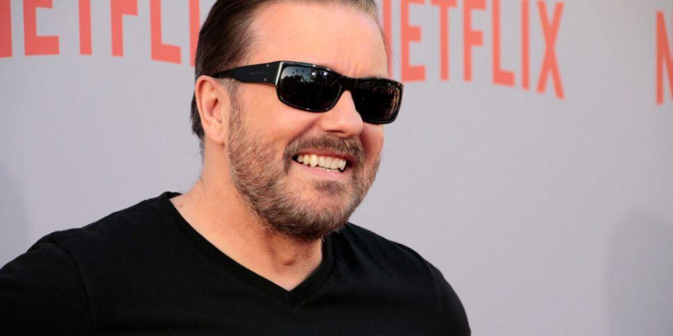 Ricky Gervais Confirms Season...