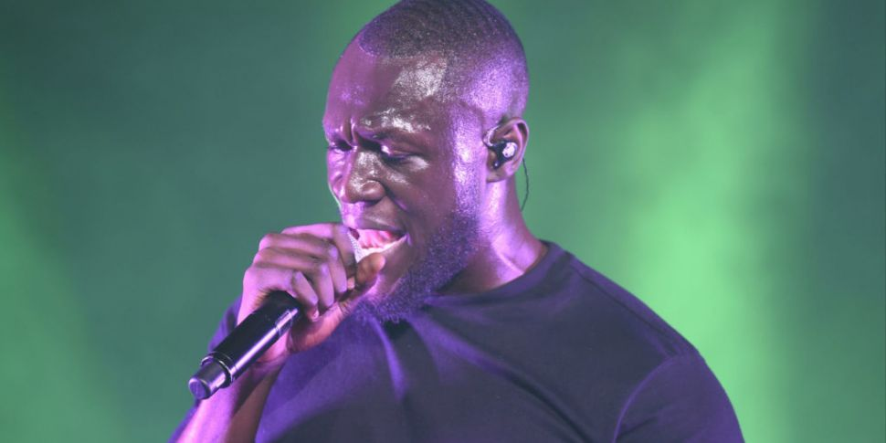 Stormzy Is Playing The 3Arena...
