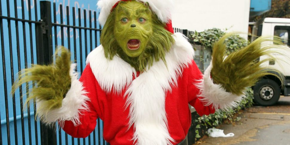 Netflix Has Removed The Grinch...