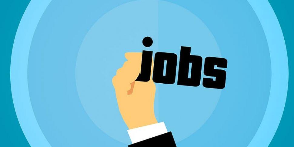 More Than 300 Jobs Announced I...