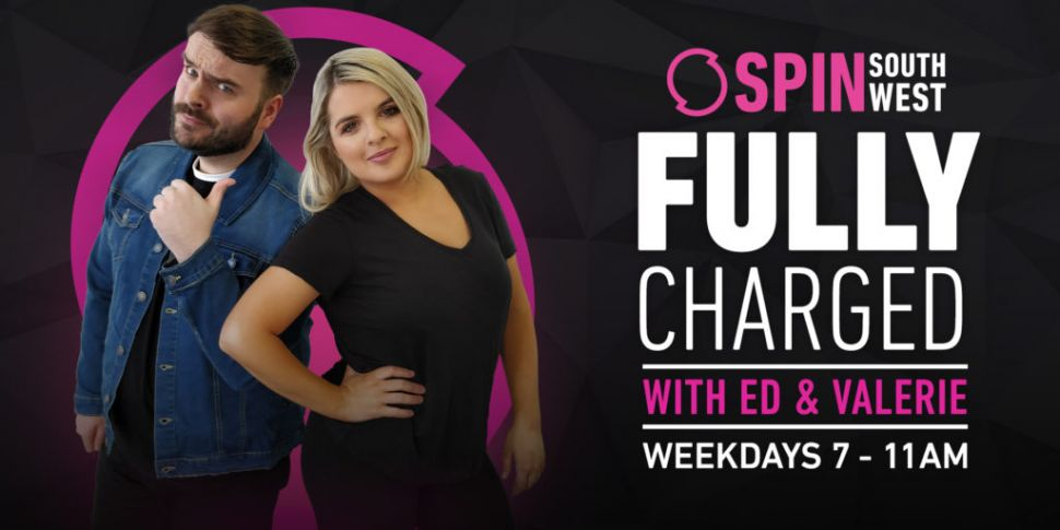LISTEN: When Fully Charged Wit...