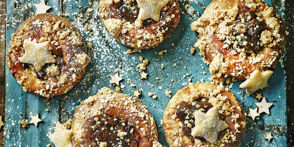 RECIPE: 6 Of The Best Christma...