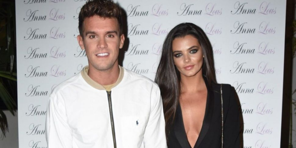 Gaz Beadle Emma Mcvey Reveal The Name Of Their Little Girl Spinsouthwest