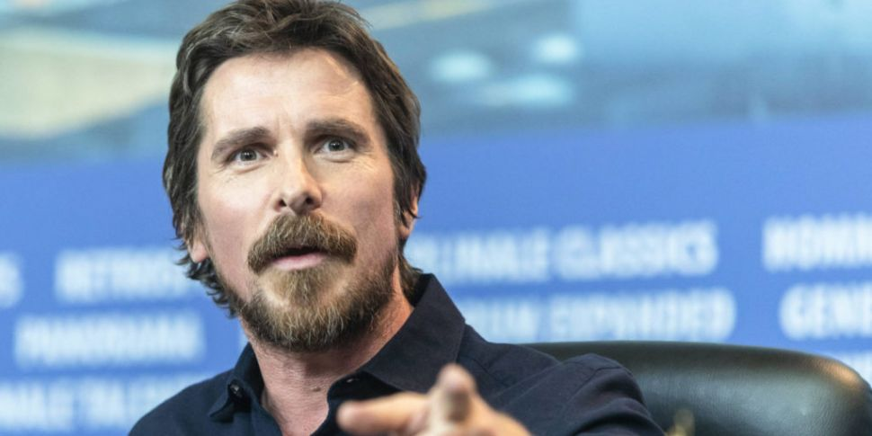 Christian Bale To Join Chris H...