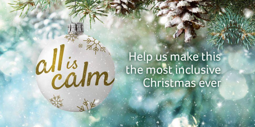 All Is Calm - Christmas fundra...