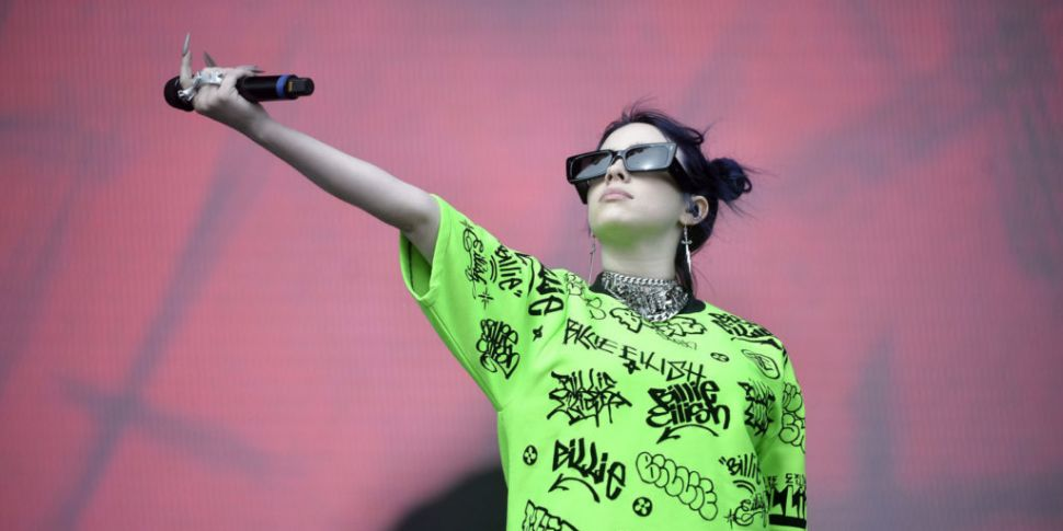 Billie Eilish Confirms 'No Tim...