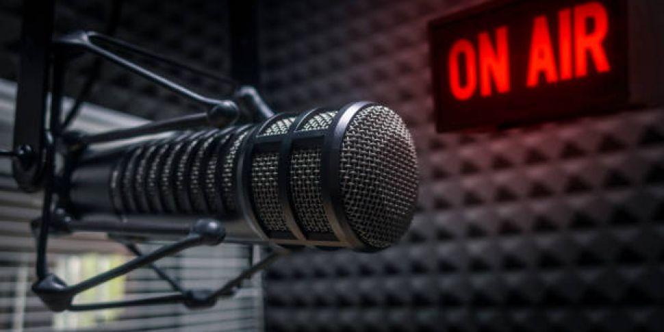 Investment In The Irish Radio...