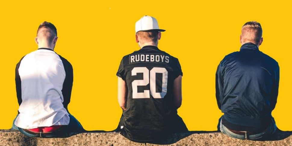 The Original Rudeboys Announce...