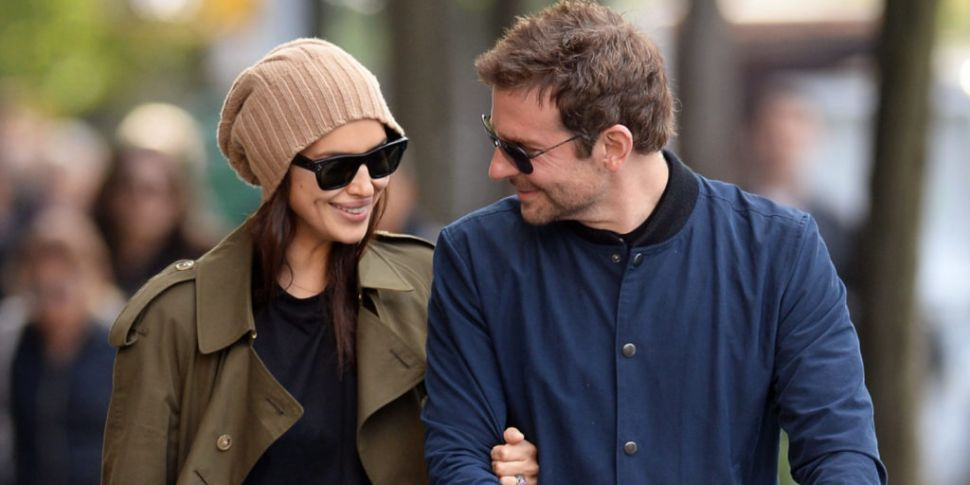 Irina Shayk Comments On Her Sp...