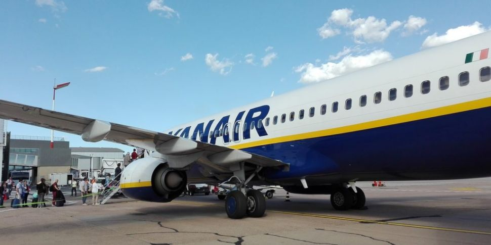 Ryanair Launch Massive Seat Sa...