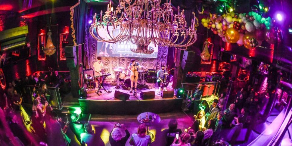 IMRO Live Music Venue of the Y...