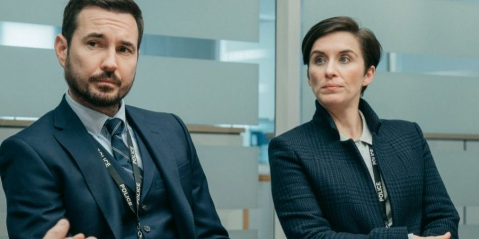 Line Of Duty Creator Shares Be...