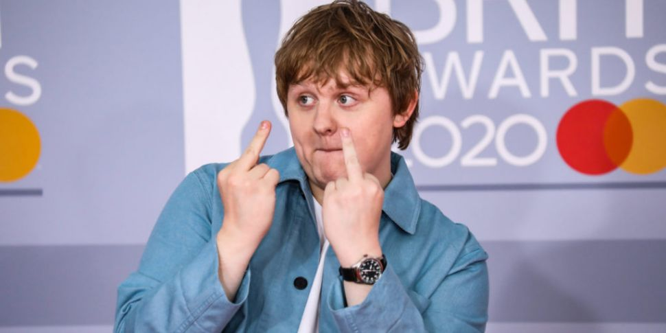 Lewis Capaldi Hits Back After...