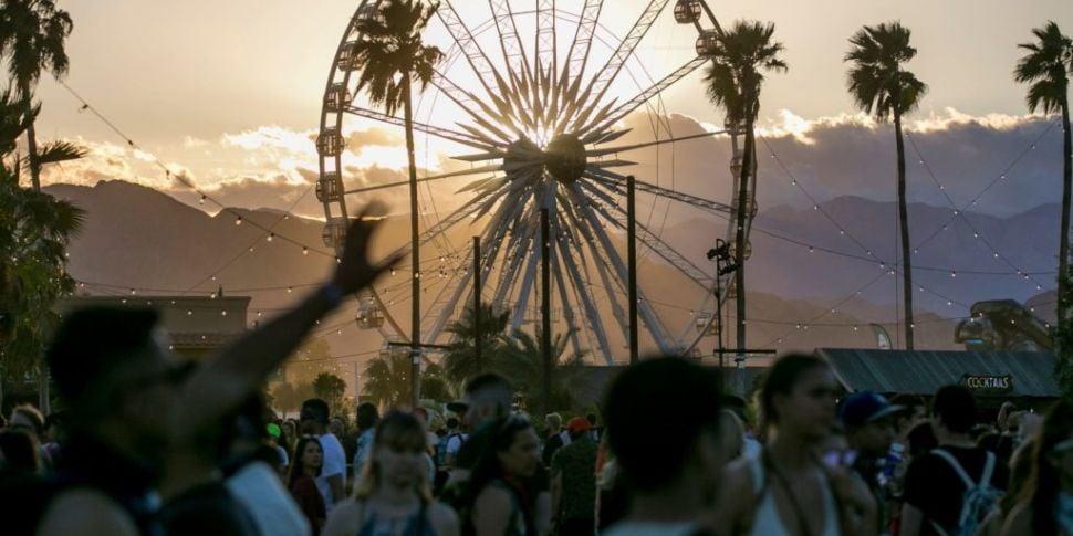 Coachella Postponed Until Octo...