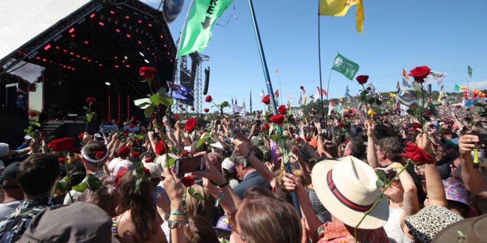 Glastonbury Festival Cancelled...