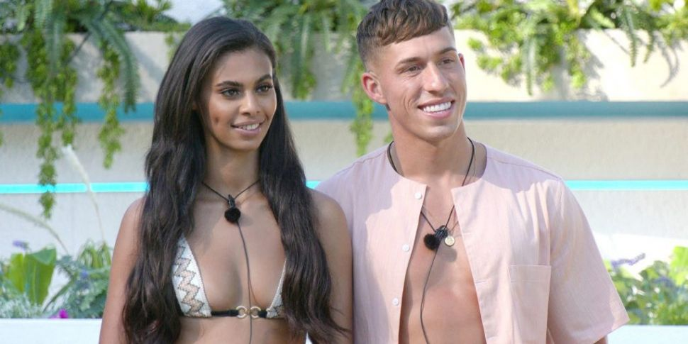 Love Island Is Reportedly Stil...