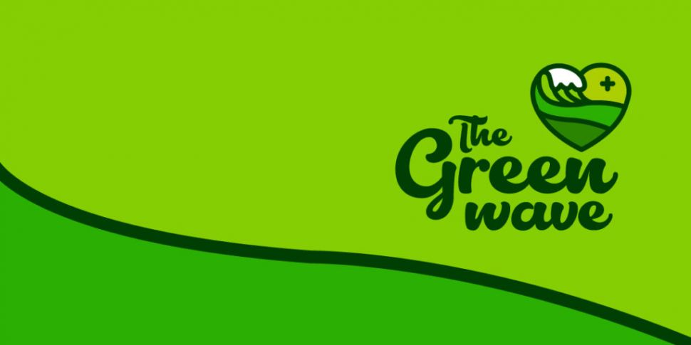 Public Urged To Join The Green...