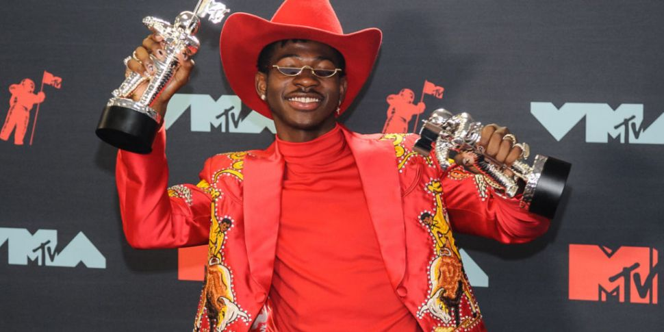 Lil Nas X Admits He 'Planned T...