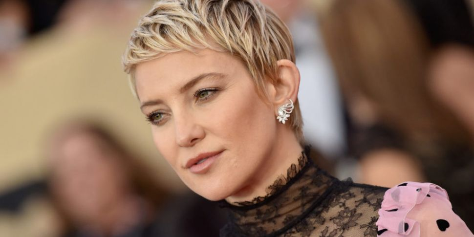 WATCH: Kate Hudson Confronts J...