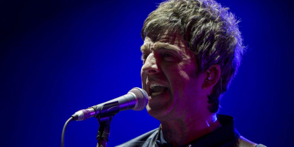 Noel Gallagher To Drop Unrelea...