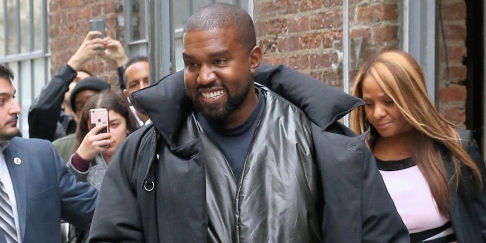 Kanye West's Former Bodyguard...