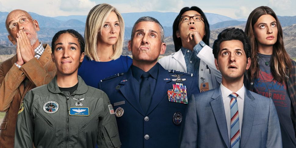 WATCH: Netflix Release Trailer...