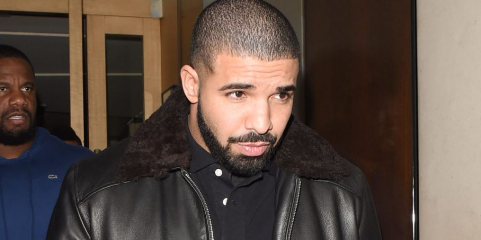 Drake Shares Statement After B...