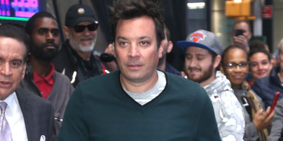 Jimmy Fallon Apologises For We...