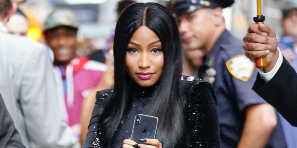 Nicki Minaj Responds After Lil...