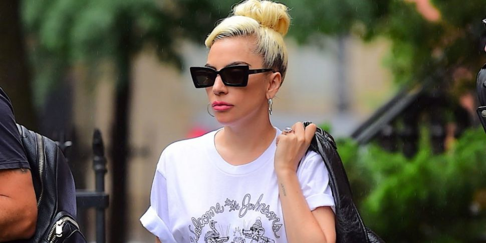 Lady Gaga Gifts Fan With The J...