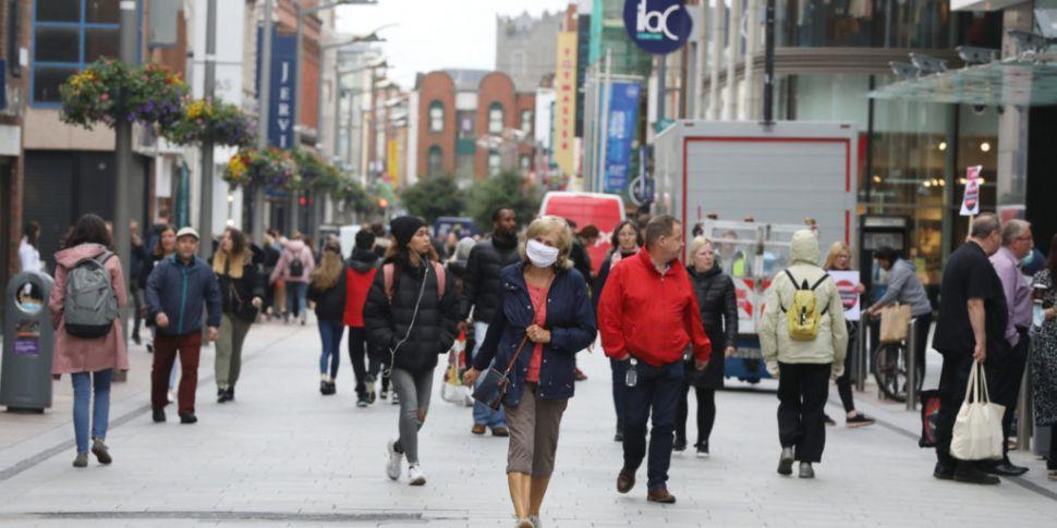 8 in 10 Dublin Businesses Expe...