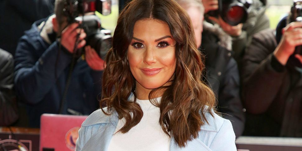 Rebekah Vardy Launches €1m Hig...
