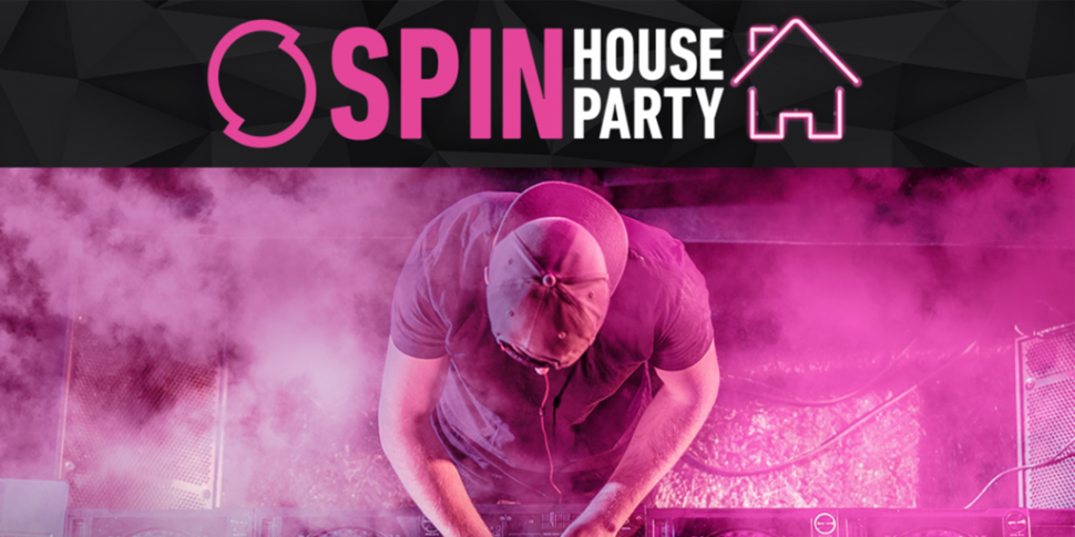 SPIN House Party: The Lineup &...